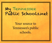 My TN Public Schools Badge