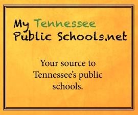 My TN Public Schools Badge